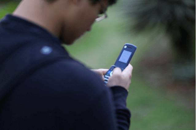Confirmatory Opt-Out Text Messages Do Not Violate the TCPA