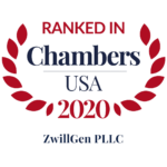 ZwillGen Chambers Privacy Data Security